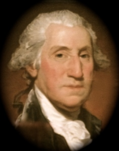 Choose Good Stuff - George Washington
