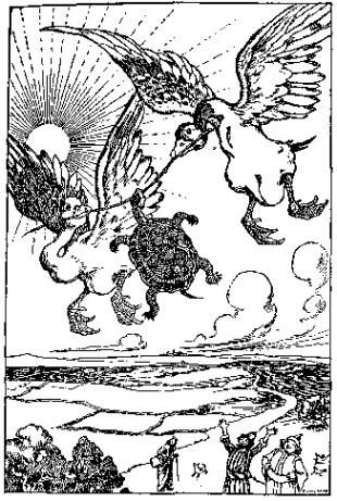 Illustration by E. Boyd Smith