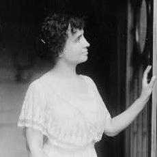 Helen Keller Profile